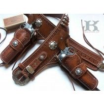 A1 ECHO Double Holsters