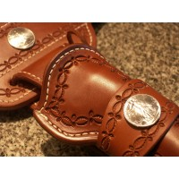 A1 Quickdraw Liberty Western Holsters
