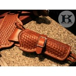 A1 Quickdraw Classic Western Holster