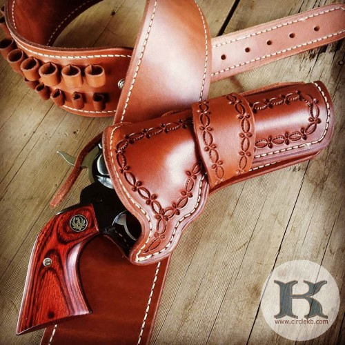 Big Game Hunter Holster