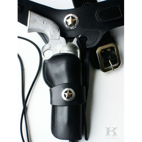 Deputy A1 Quickdraw Holster