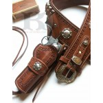 A1 Quickdraw ECHO Western Holsters