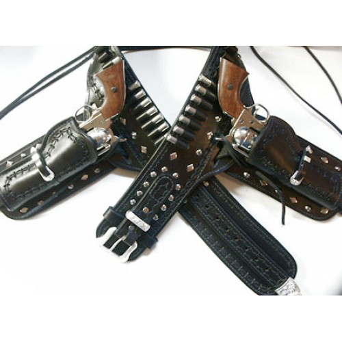 Lone Ranger Hollywood Holsters