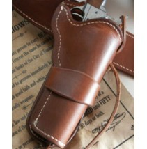 The Ranger Holster